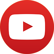 Logo youtube png rond 2